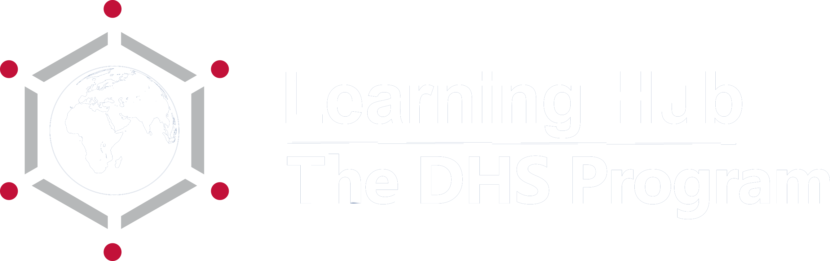 The DHS Program Online Learning Platform